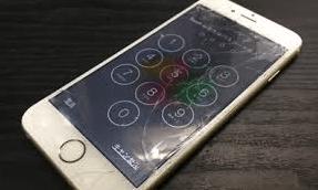 『iPhone6Plus』画面が真っ暗になったときの対処方法!!