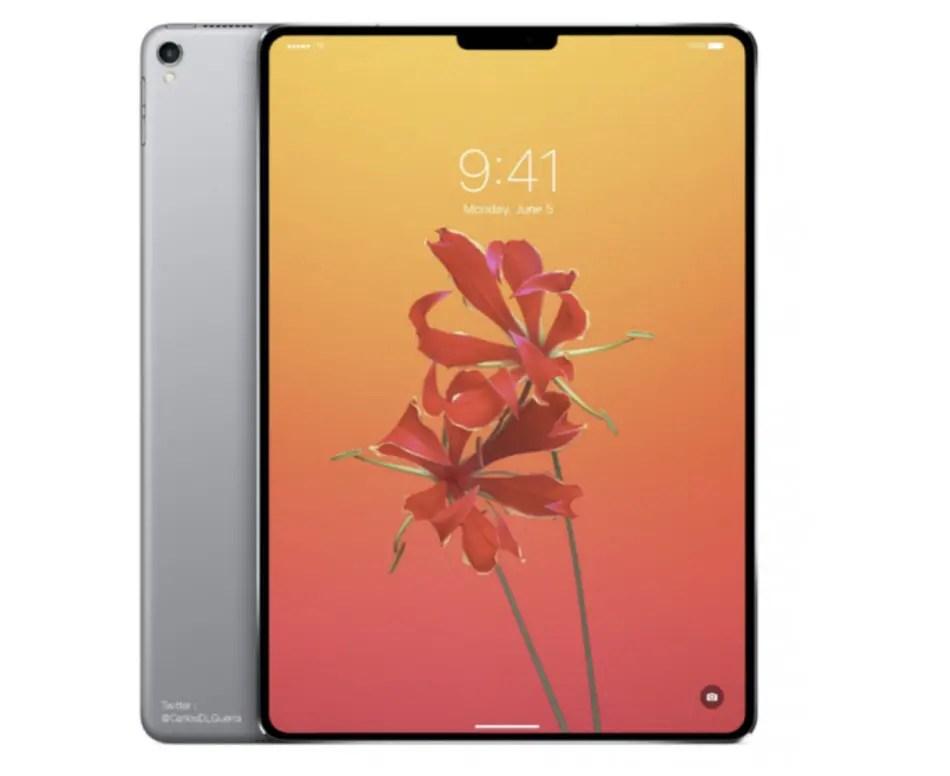 Apple!「Face ID」搭載のiPadが登場か!?「iOS11.3」内のコードから発見!!