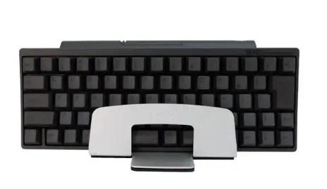Happy Hacking Keyboardシリーズ用スタンド!〜キーボードタワー〜