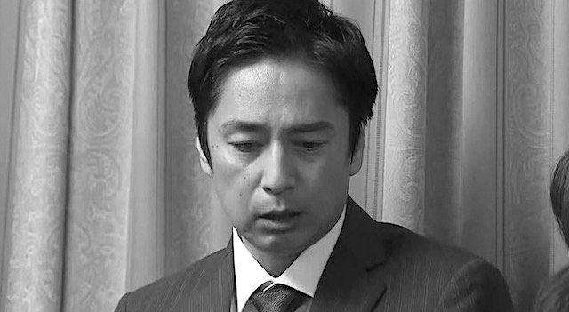 チュートリアル徳井義実謝罪会見