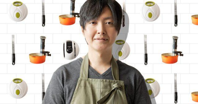 料理家リュウジの調理器具とレシピ本!