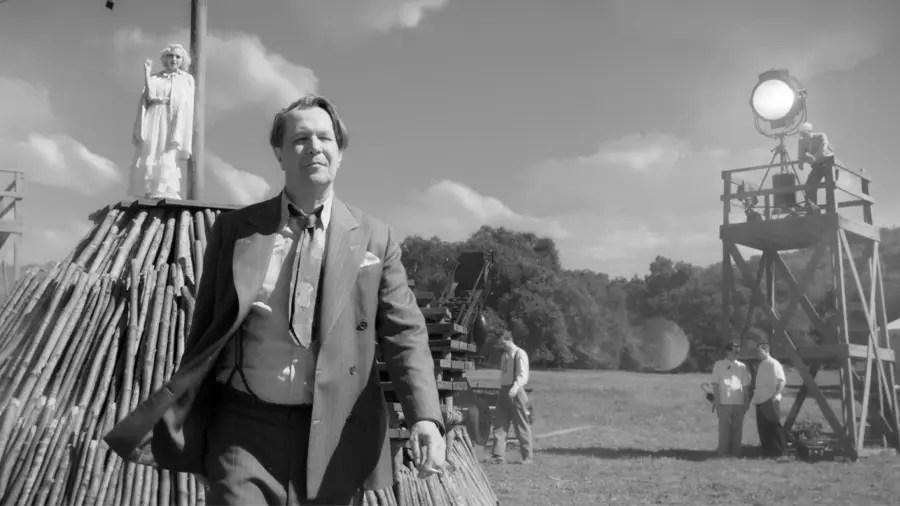 Mank tráiler película de David Fincher ¡Imperdible!