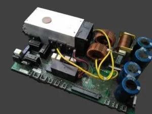 家電/電源基板スクラップの例