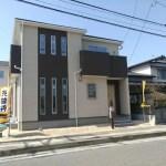 太宰府市高雄2丁目1号棟【新築戸建】【五条駅】
