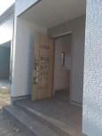 2号棟玄関