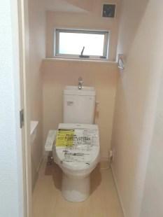 現地トイレ