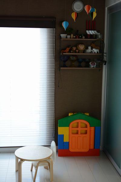 現在の子供部屋3