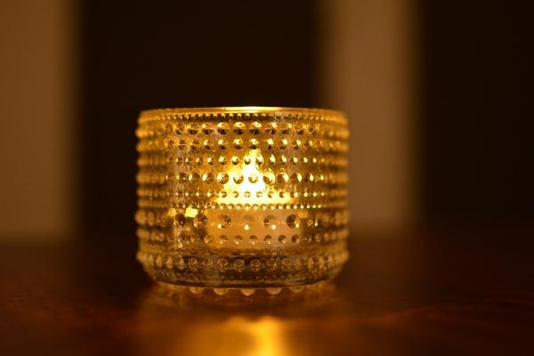 シリウス LED ティーライトキャンドル