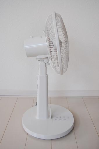 無印良品 扇風機