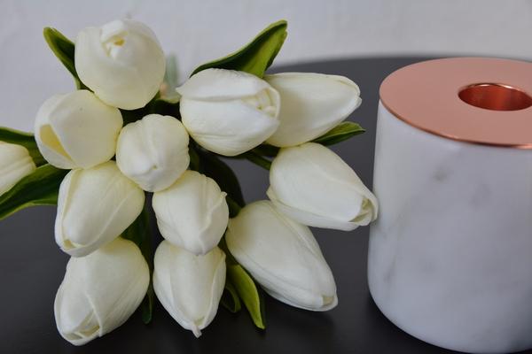 チューリップ造花