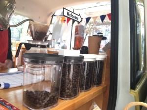 tara平谷村コーヒー