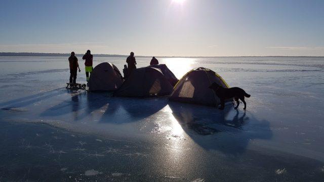 jégtúra vasárnap