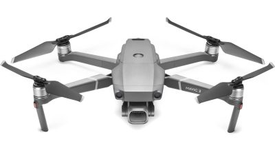 Hire the DJI Mavic 2 Pro in Melbourne
