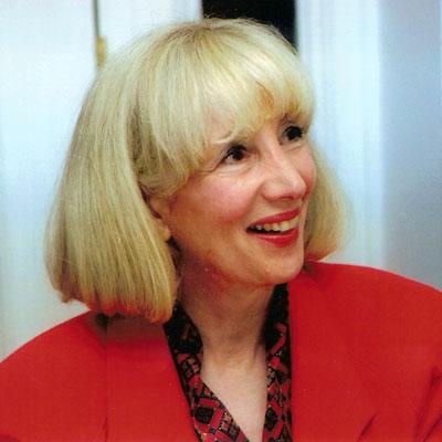 Muriel Gold