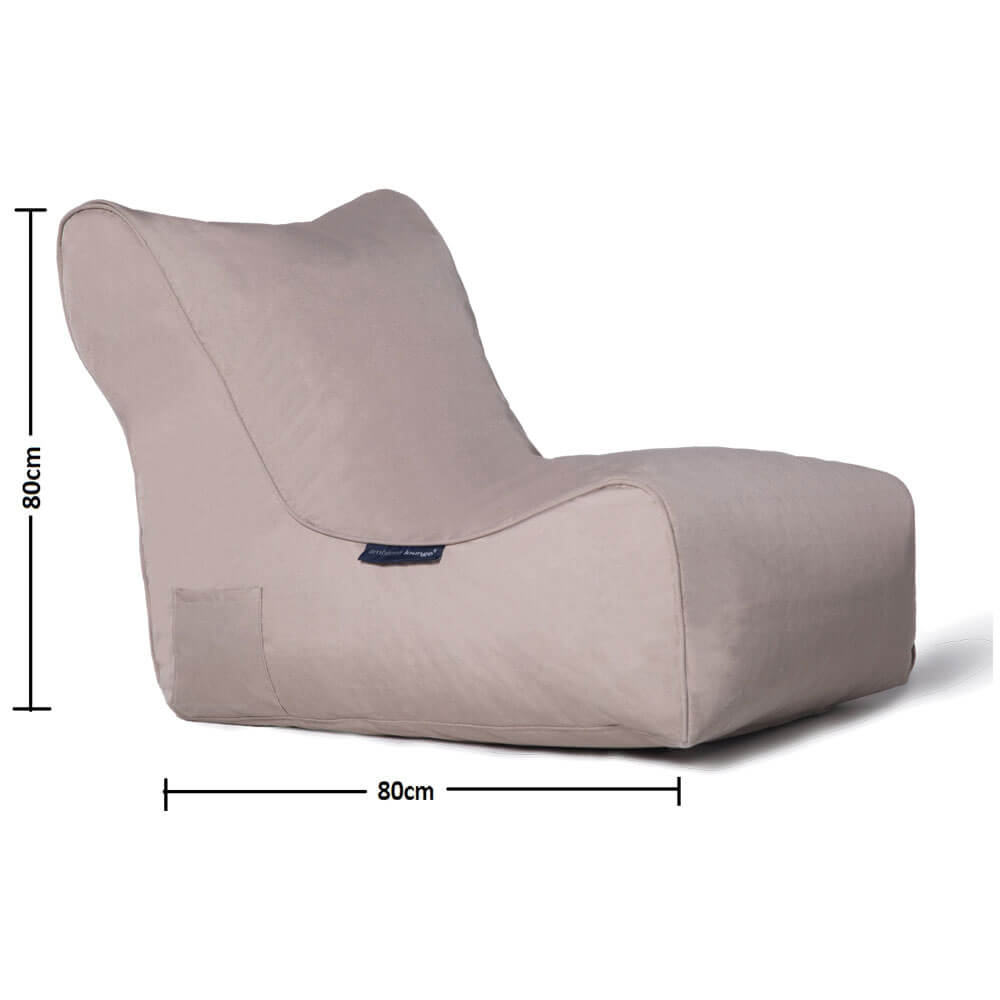 Evolution Chair Uk Bean Bag Hire Evolution High Back Waterproof Seating For Uk Events