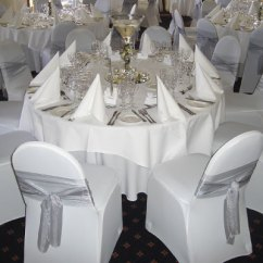 Wedding Chair Covers For Fishing Rucksack Hire