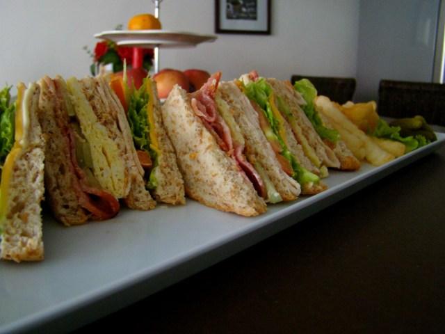 2club sandwich
