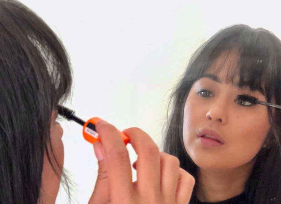 EASY TIPS HOW TO APPLY LONGEST LASHES