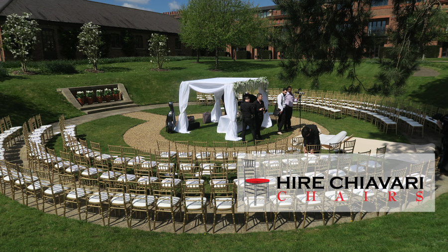 chiavari chairs the grove
