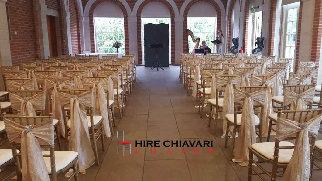 lace sash chiavari chair copy