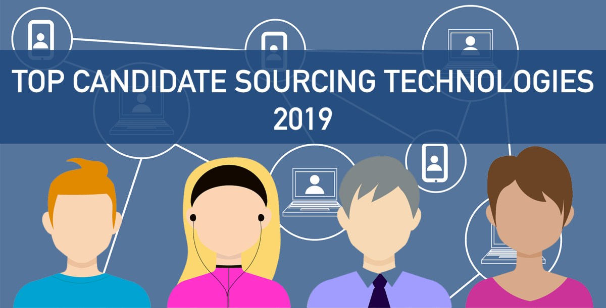 top candidate sourcing technologies for 2019