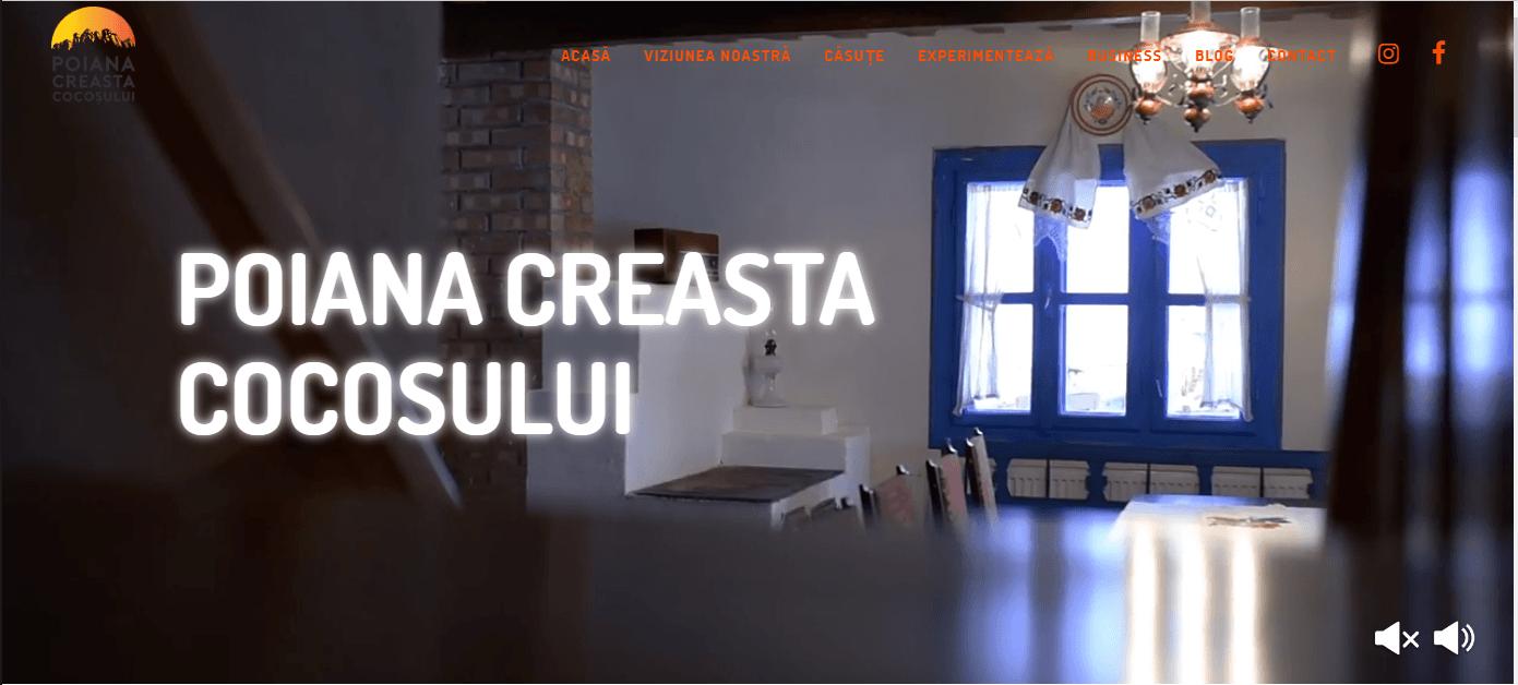 Poiana Creasta Cocosului