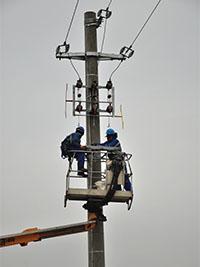 Domarex94 servicii complete in domeniul energetic Calarasi