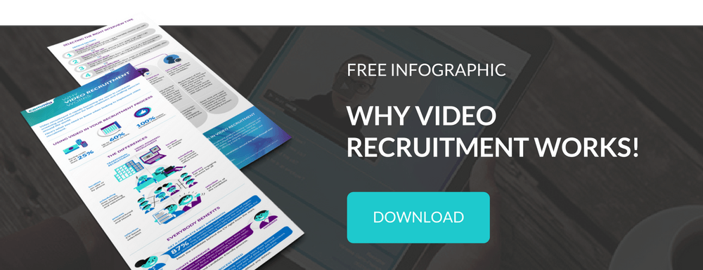 White paper | EU General Data Protection Regulation and Video Recruitment | Download