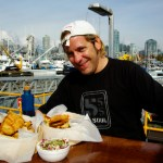 Vancouver's Gord Martin Dumps Bin 942 in Favour of Second Go Fish! (Now closed)