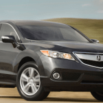 GPS Wine Touring in Style with the 2013 Acura RDX Tech