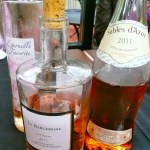 Rosé on the Rise: Tastes of Provence Rekindle Memories, with a Modern Feel