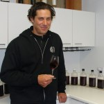 A Tasting with Quails' Gate Winemaker Grant Stanley