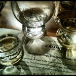 A (not too hard to take) Evening of The Balvenie Single Malts at Yew