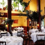 Umberto Menghi to Close Celebrated Il Giardino After 37 Years