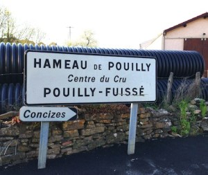 Hameau du Pouilly proclaims its pride and history