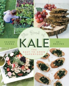 The Book of Kale, Harbour Publishing, $26.95