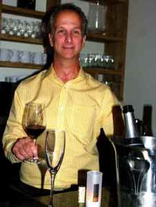 Siena owner Mark Taylor sleuths out worthwhile wines