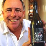 Brent Marris: Renewing an Old Acquaintance over Kiwi Sauvignon Blanc