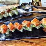 The RawBar at Fairmont Pacific Rim: Vancouver's First All Ocean Wise Sushi Bar