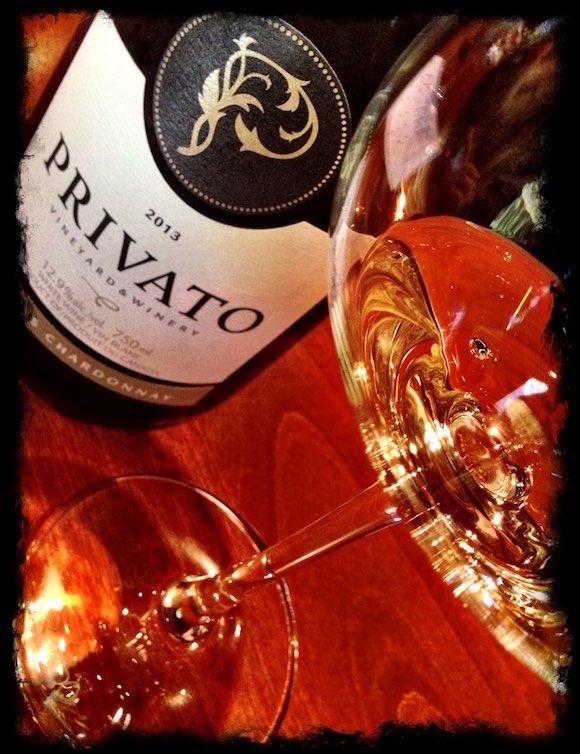 Privato Okanagan sourced Chardonnay and Pinot Noir are gaining plenty of acclaim