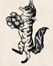 savio wolf