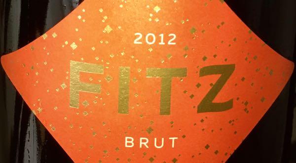 Fitz Brut bubbles