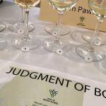 """""""Judgment"""" Tastings Put BC Wines on World Map"""