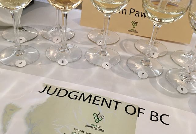 judgment of BC 2017