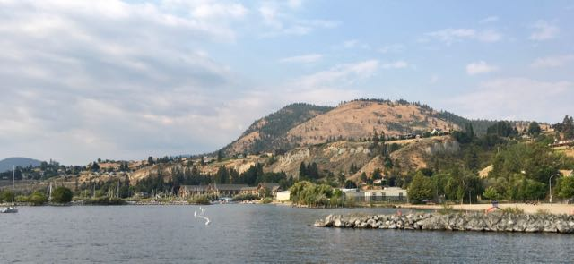 The Judgment of BC has been held annually at Summerland Resort, in the heart of the central Okanagan Valley, BC, Canada