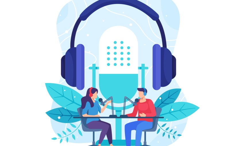 Health Care & Science: Top podcasts to learn more about the industry