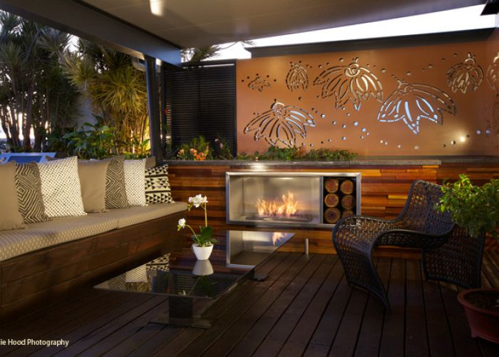 Outdoor area  hirehubby