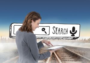 Stay on Track - control job search targets