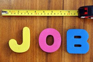 Measure Job Search