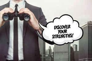Turn Your Skills into Strengths